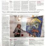 Susan Ritterband-malerikonservator-Kristeligt Dagblad
